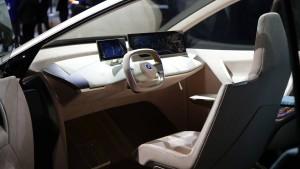 6 Prozent Kursplus für BMW und Daimler