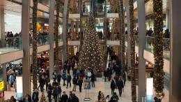 Deutsche wollen an Heiligabend nicht einkaufen