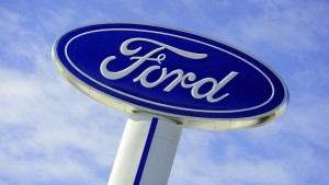 Ford  fährt ohne Staatshilfe