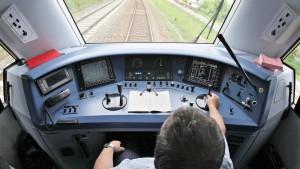 Deutschland hat Verständnis für Lokführerstreik