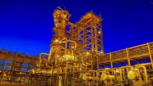 Nach der Krise beginnt für die Ölwelt ein neues Spiel