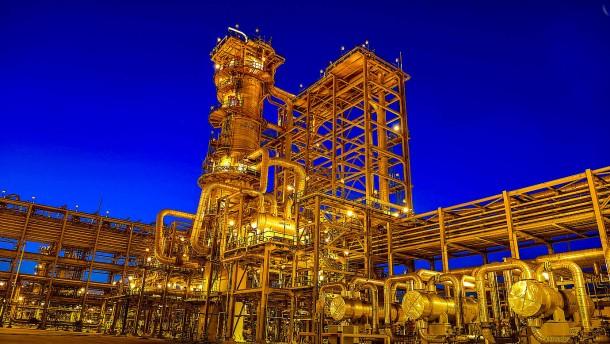 Amerika verlangt höhere Ölförderung von der OPEC