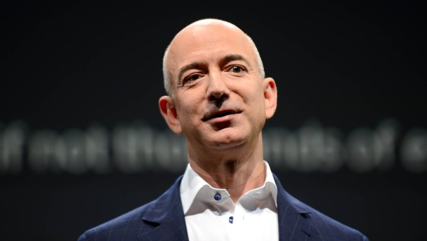 Amazon-Gründer plant Raketenbasis am Cape Canaveral