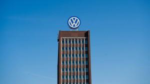 VW muss wegen Dieselgate mehr Geld zur Seite legen