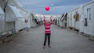 Syrische Flüchtlinge kurbeln türkisches Wachstum an