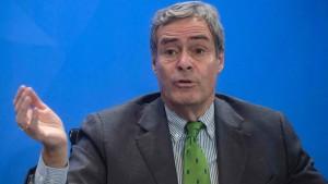 Arbeitgeber-Chef Kramer attackiert die FDP
