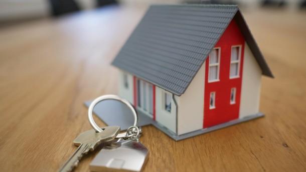 Wie viel Haus kann ich mir leisten?