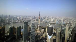 Reges Interesse an Chinas führender Investmentbank