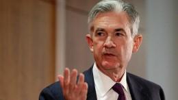 Ein Jurist an die Spitze der amerikanischen Notenbank?