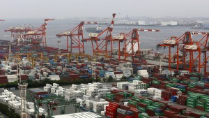 EU und Japan bilden größte Freihandelszone der Welt
