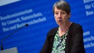Hendricks fordert Grundgesetzänderung für mehr Sozialwohnungen