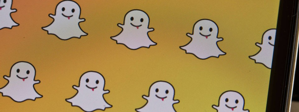 Suche nach Jungs zu Snapchat