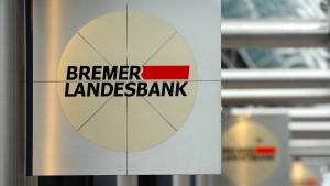Bremen verliert seine Landesbank
