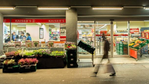 Supermarkt in Not: Jetzt beginnt der Ausverkauf von Kaiser's Tengelmann