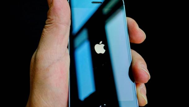 Apple bringt neues iPhone SE auf den Markt