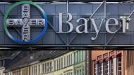 Bayer und Monsanto werben mit Trump-Effekt