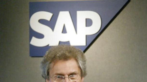 """SAP schafft es """"sehr gut alleine"""""""