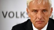 VW will Mängel an Fahrzeugen bis Ende 2016 beheben