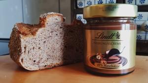 Lindt fordert Nutella heraus