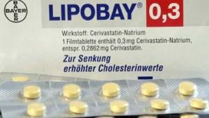 Weitere Nachwirkungen für Bayer