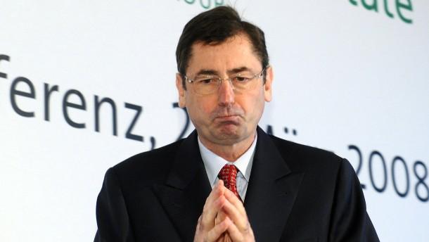 Die Finanzkrise vor Gericht