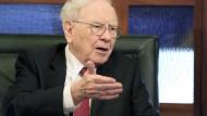 Warren Buffett interessiert sich angeblich für Yahoo
