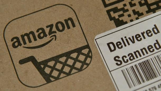 Amazon arbeitet an der eigenen Lieferflotte