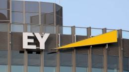 Nächste Anlegerklage gegen EY