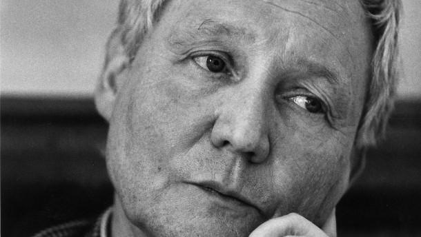 Zum Tode von Hans D. Barbier: Der ordnungspolitische Prüfstein