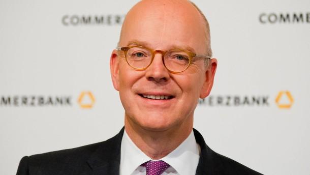 Martin Blessing wird Aufsichtsrat der Danske Bank