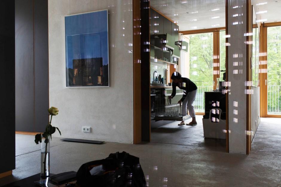 bildergalerie bildergalerie haus wasserkunst ein haus das sich flexibel zeigt bild 2 von 9. Black Bedroom Furniture Sets. Home Design Ideas