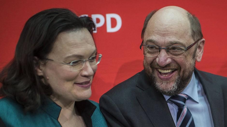 SPD-Kanzlerkandidat Martin Schulz will Teile der Agenda 2010 zurücknehmen.