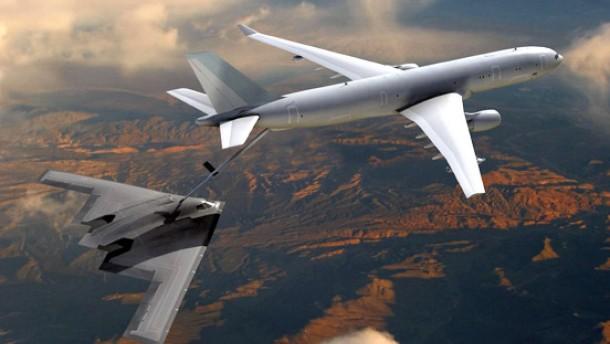 Airbus verliert 35-Milliarden-Auftrag