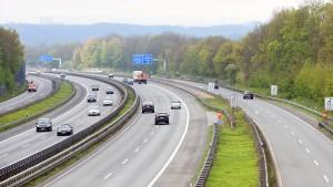 Brauchen wir eine Bundesautobahngesellschaft?
