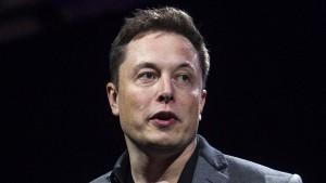 Verhilft der Tesla-Chef dem Solar-Dachziegel zum Durchbruch?