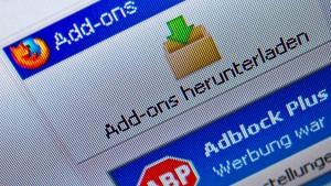 Werbeblocker-Startup verkauft nun Werbung
