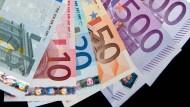 Mehr Geld in der Tasche: Für deutsche Geschäftsführer ist das schon in diesem Jahr der Fall.