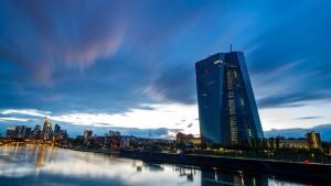 EZB akzeptiert vorübergehend mehr als 2 Prozent Inflation