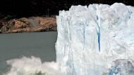 Klimawandel: Aber was bringt die Eisberge im Büro zum Schmelzen?
