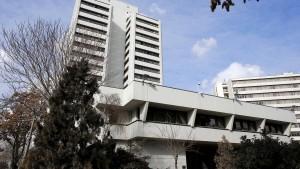 Türkische Zentralbank senkt die Zinsen