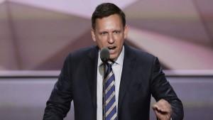 Gawker gegen Peter Thiel: Die nächste Runde