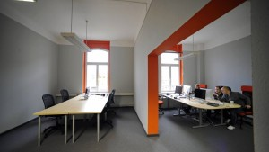 Neuer Trend Co-Working erreicht in Thueringen