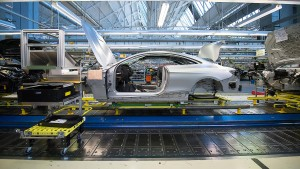 China senkt Importzölle auf Autos