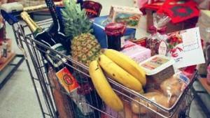 Verbraucherpreise gesunken