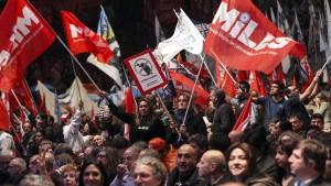 Argentiniens Schuldenstreit zieht sich hin