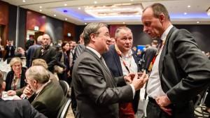 Die CDU sucht ihr Wirtschaftsprofil