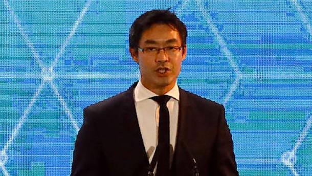 Philipp Rösler auf chinesischer Mission