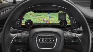 Intel steigt in wichtigen deutschen Kartendienst ein