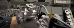 Das bessere System: Common-Rail-Hochdruckpumpe von Bosch.
