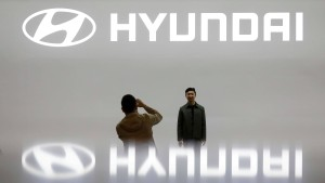 Hyundai bestätigt Gespräche mit Apple über Elektroauto